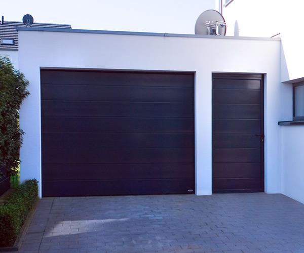 Select Your Garage Side Door!