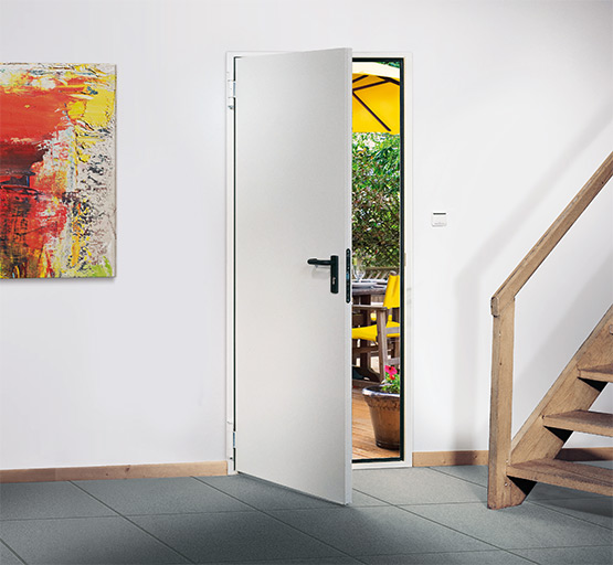 MZ 1 Multipurpose Doors (thin Rebate)